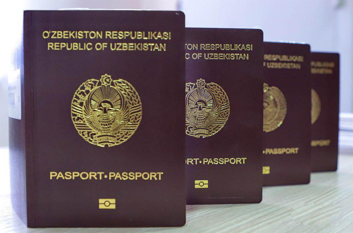 Порядок выезда граждан Республики Узбекистан за границу | Официальный сайт  АО 'Uzbekistan Airways'